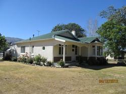 Old Perriam Farmhouse