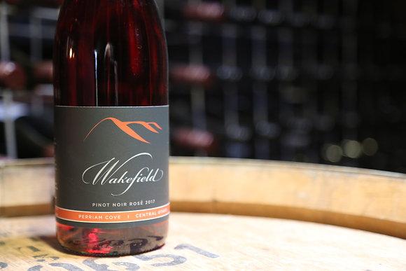 Wakefield Pinot Noir Rose 2017 - Bottle