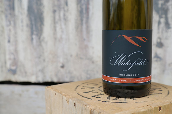 Wakefield Riesling 2018 - Bottle