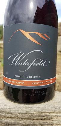 8Wakefield Pinot Noir 2018 - 6pk
