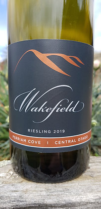 Wakefield Riesling 2019 - Bottle