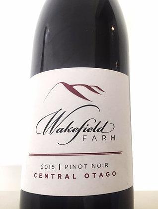 Wakefield Pinot Noir 2015