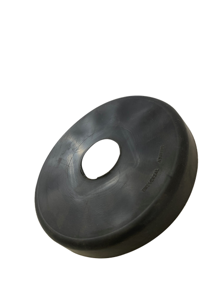 UG 110mm rainwater adaptor (spigot)
