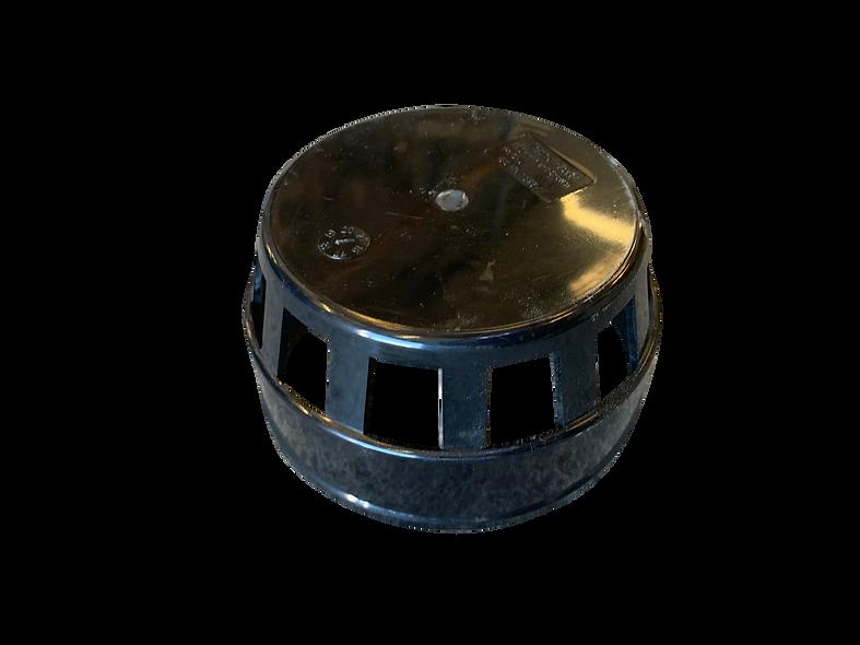 110mm vent cage black