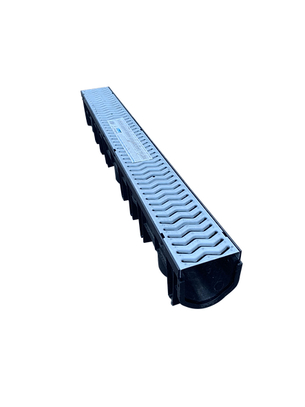 galvanised channel STDP1000G
