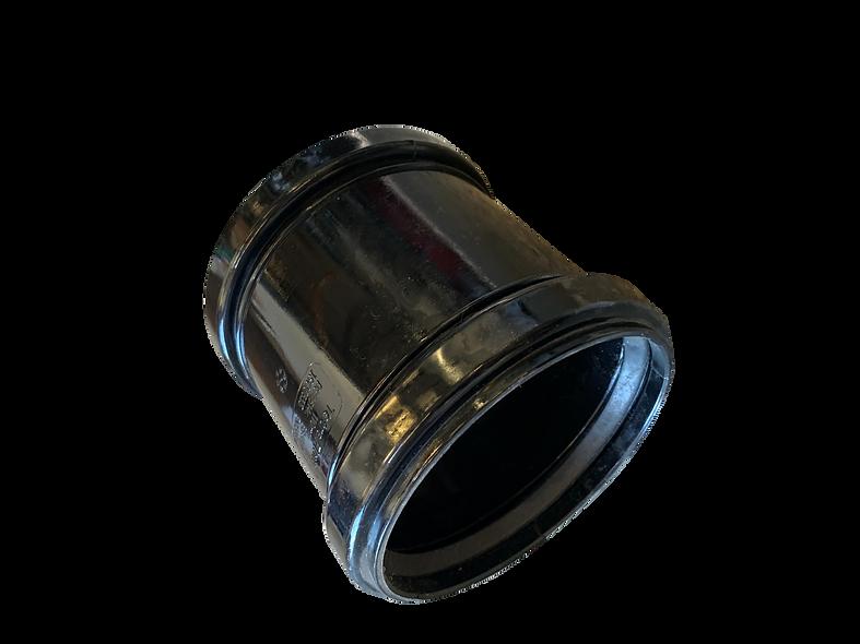110mm d/s coupler black