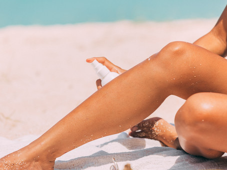 How to Protect Your Skin During Summer