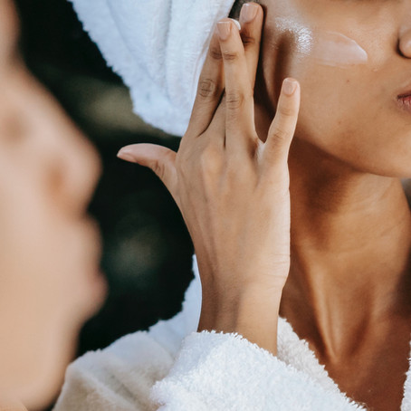 5 Mistakes You May be Making with Your Skin