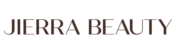Jierra Beauty natural organic skincare