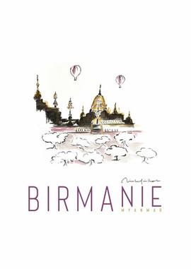 Birmanie Myanmar