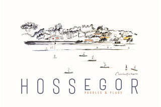 Hossegor Paddle&Plage
