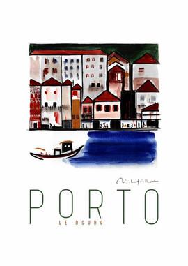 Porto le Dourou