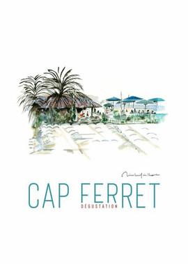 Cap Ferret Dégustation