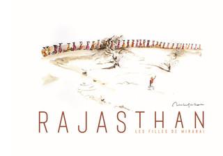 Rajasthan Les filles de Mirabai