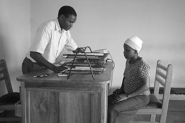 Mesofinance can be the solution for future entrepreneurs in Uganda.