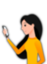 mujer con celular refleho.png