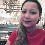 Christy Hoang