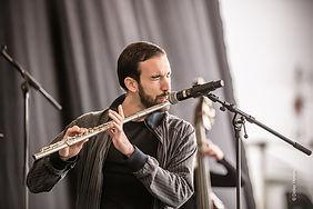 Nicola Rizzo Jazz Flute