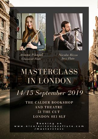 Masterclass Ariana Nicola 14_15 septembe