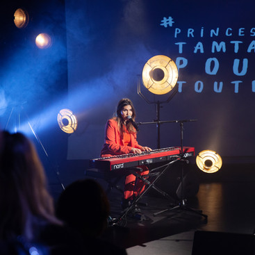 Princesse Tamtam l'Antenne