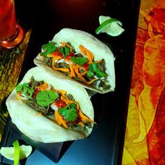 Mekong Delta Tacos