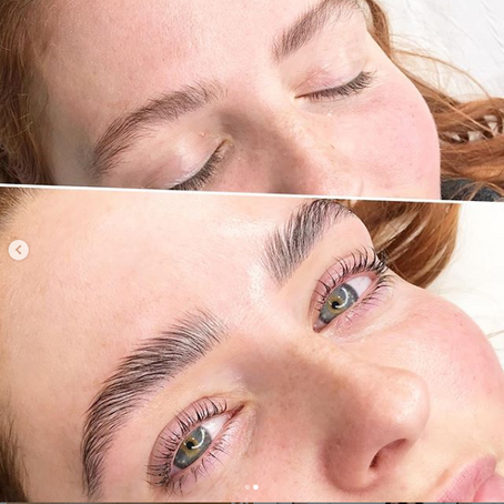 your 'lockdown brows' expert transformation guide