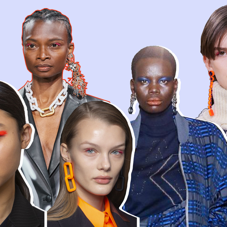 AW20 Beauty Trends Roundup