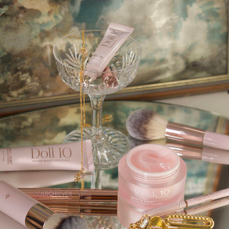PROVEN BEAUTY SOLUTIONS: OUR DOLL10 BEAUTY REVIEW
