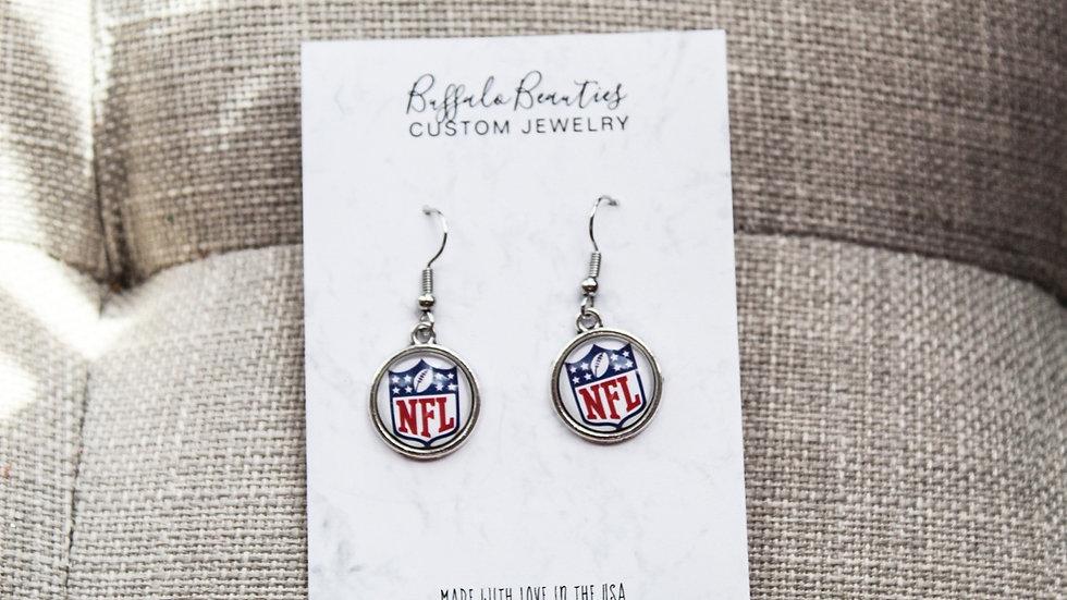 NFL Earrings