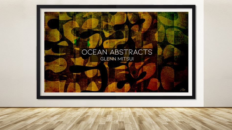Ocean Abstracts