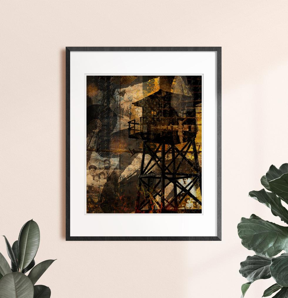 Tower Framed.jpg