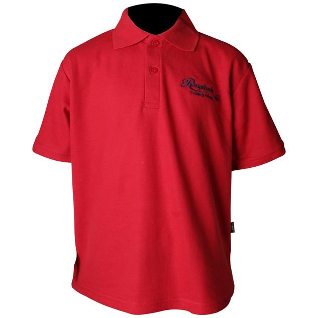 Polo Shirt Short Sleeve