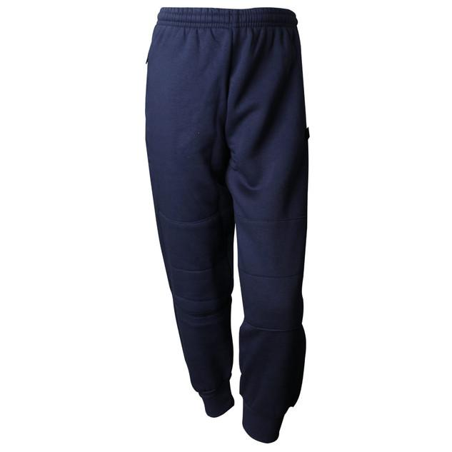 Track Pants Double Knee