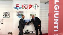 """Dalla sinergia tra Italgiunti e FB Cardan nasce il brand """"IOP""""!"""