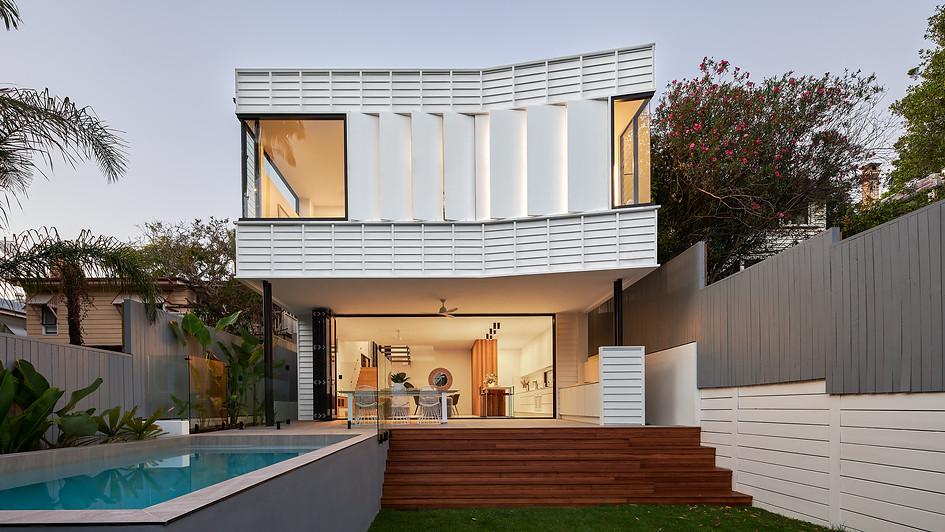 Mooka House