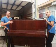 хамали варна преместване пренасяне на пиано роял, каса, сваляне, качване
