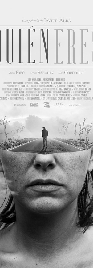 Quién eres - Feature Film (2018)