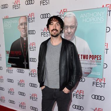 AFI FEST 2019 (Los Angeles, United States)