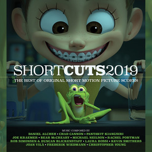 Short Cuts 2019 (The best of original short motion scores)