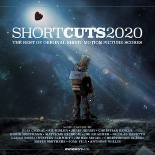 Short Cuts 2020 (The best of original short motion scores)