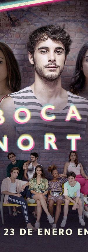 Boca Norte - Serie (2019)