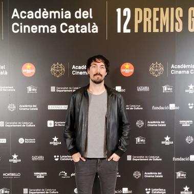 Premis Gaudí 2019