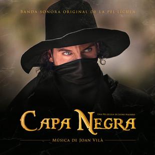 Capa Negra (Banda sonora original de la pel·lícula)