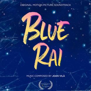 Blue Rai (Original Motion Picture Soundtrack)
