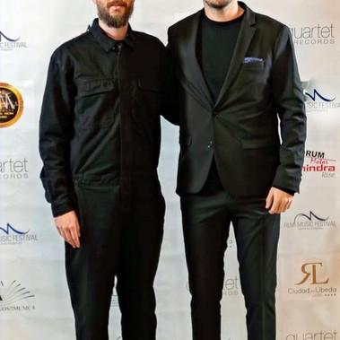 Jerry Goldsmith Awards 2019