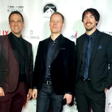 Hollywood Music in Media Awards 2018 (Los Angeles, US)