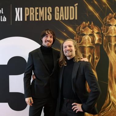 XI Premis Gaudí 2018