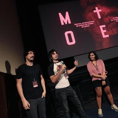 MOTELX 2019 - Festival Internacional de Cinema de Terror de Lisboa (Portugal)