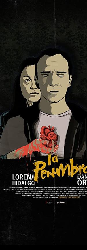 La Penumbra - Short Film (2020)