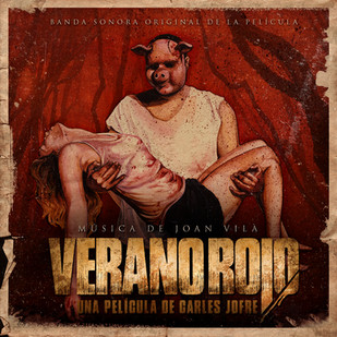 Verano Rojo (Original Motion Picture Soundtrack)